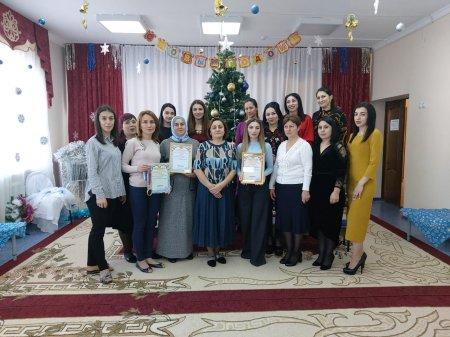 Дошкольные организации Абазинского района стали победителями и призерами всероссийских и республиканских конкурсов